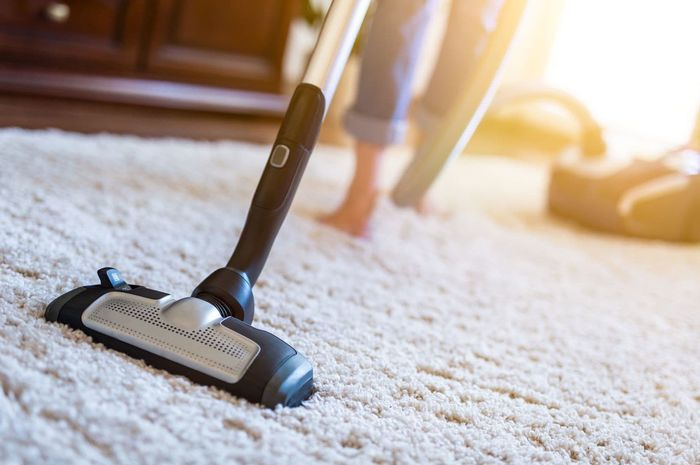 Vacuum Cleaner karpet