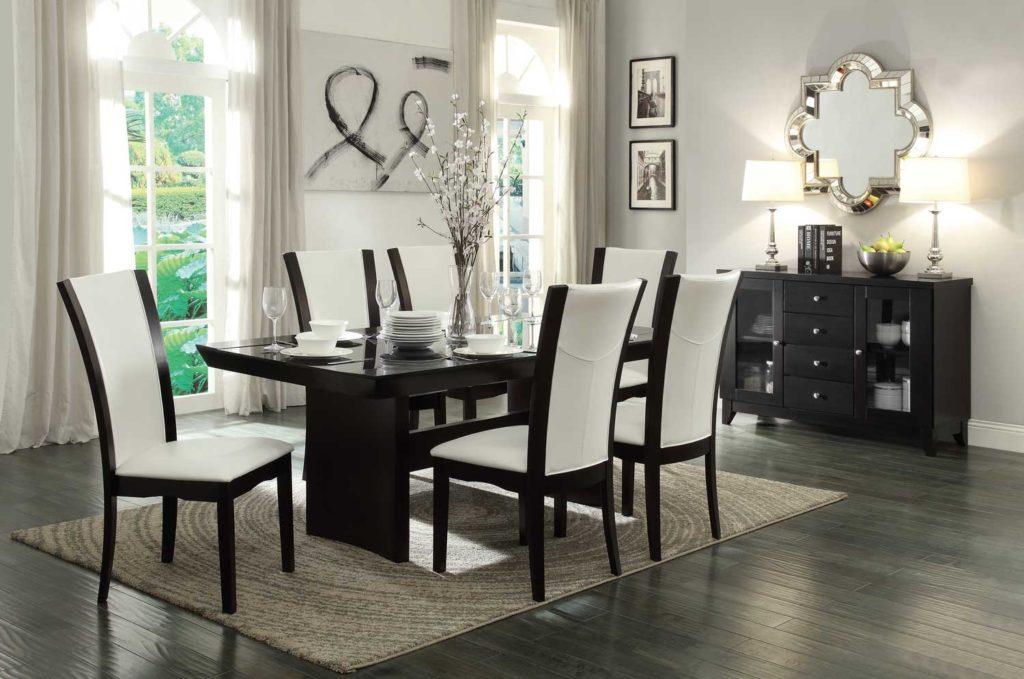 Tips Memilih Karpet Untuk Ruang Makan