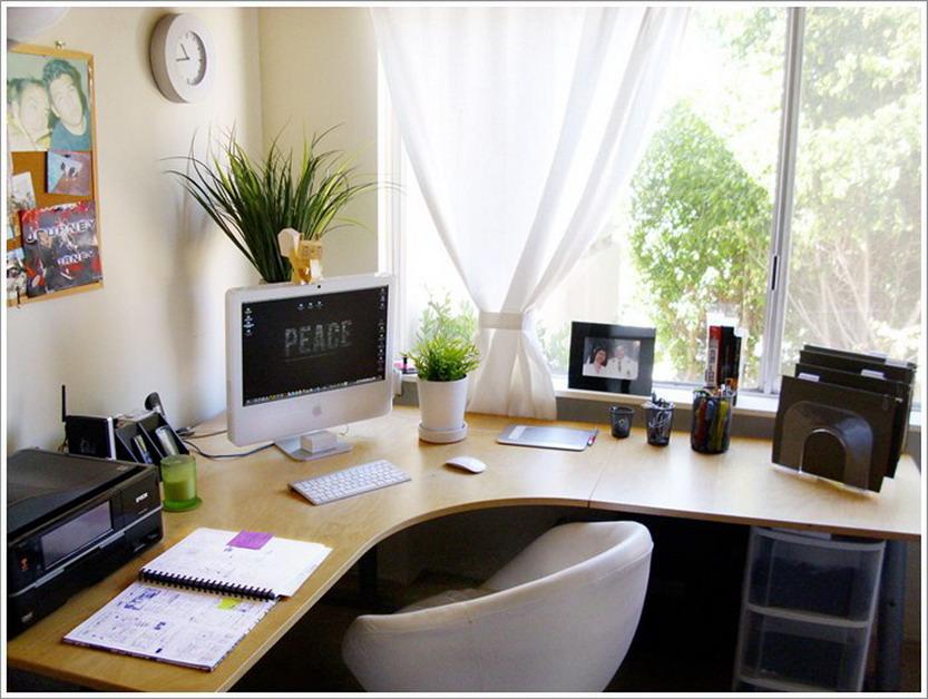 Cara Menata Ruang Kantor