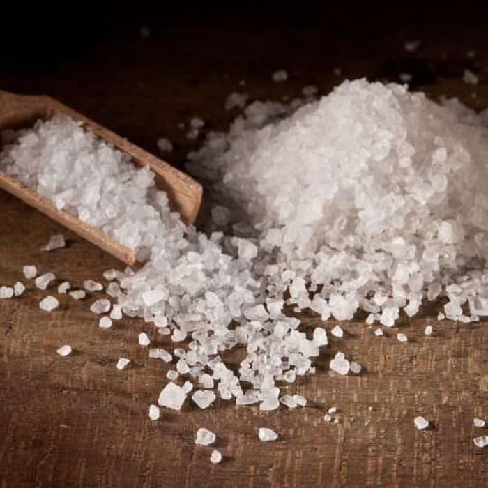 garam kasar